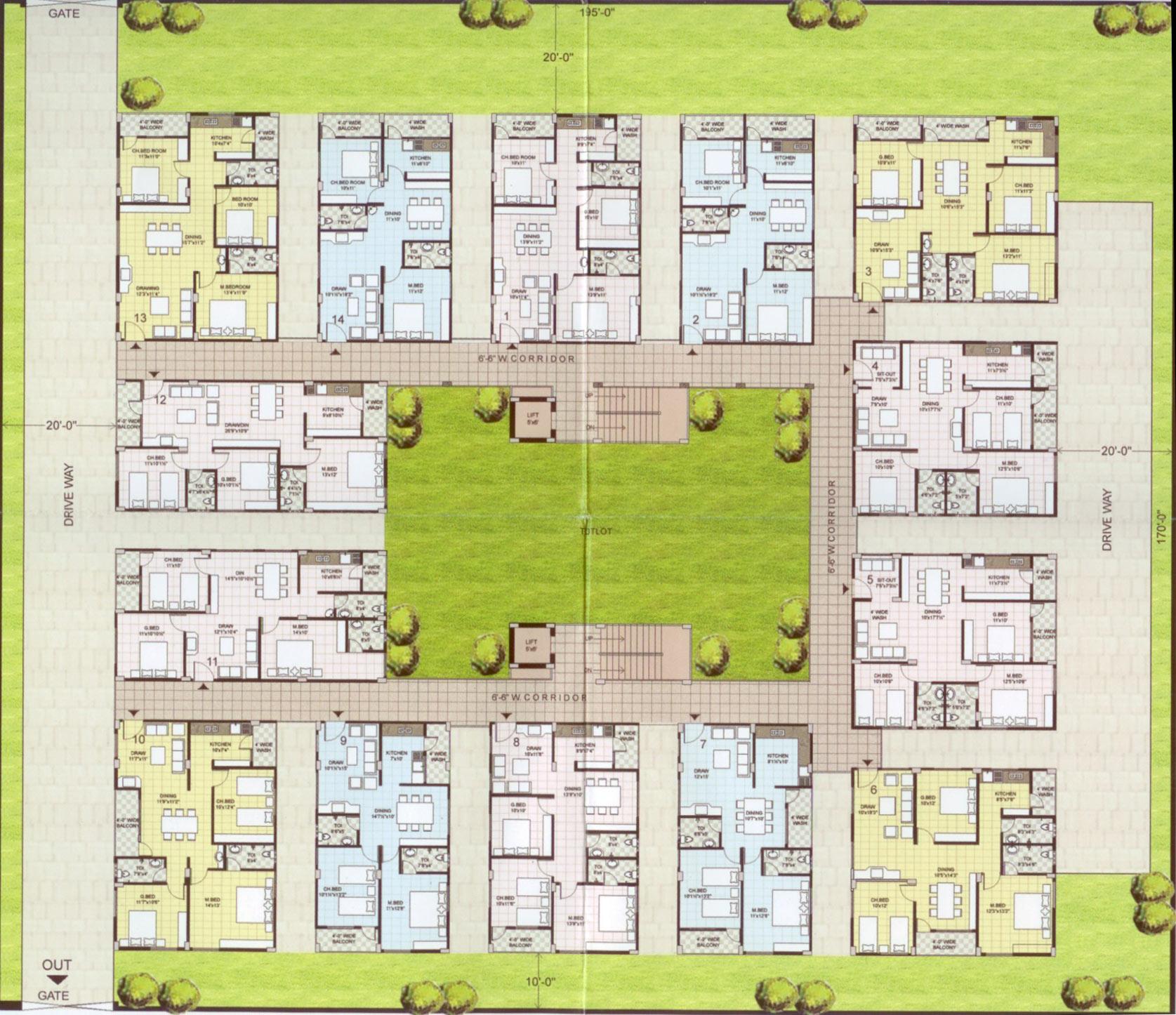 Manjeera Group Properties Manjeera Group Real Estate In
