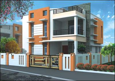 About Manjeera Smart Homes (Independent Villa)