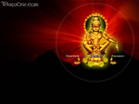 Lord Ayyappa Swamy Wallpapers