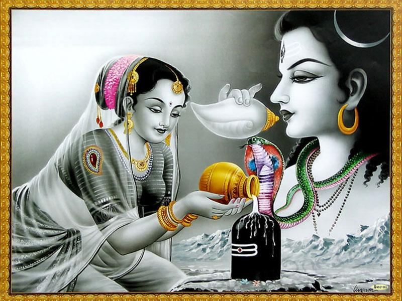 lord bhakti song