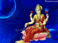 Lord-Lakshmi-Devi-Wallpapers