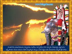 Lord Venkateswara Swamy Wallpapers