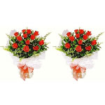 Flowers For Couple