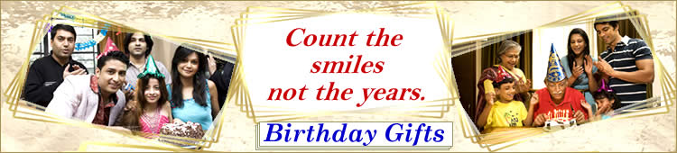 Send Birthday Special Online Gifts