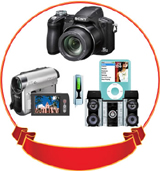 Birthday Special Gifts Online Digital Cameras Gifts