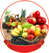 Birthday Special Gifts Online Fruit Baskets Gifts