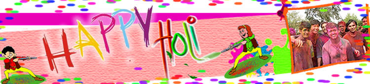 Send Holi Special Online Gifts