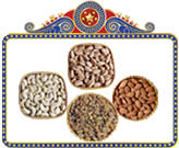 Send Special Retirement Gifts to India and andhrapradesh Special Dry Fruits