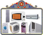 Send Special Retirement Gifts to India and andhrapradesh Special Home-Appliances