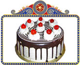Send Special Retirement Gifts to India and andhrapradesh Special Cakes