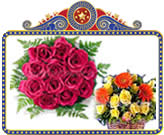 Send Special Retirement Gifts to India and andhrapradesh Special Flowers