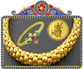 Send Special Retirement Gifts to India and andhrapradesh Special Gold Jewellery