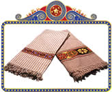 Send Special Retirement Gifts to India and andhrapradesh Special Shawls