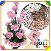 Send Holi Online Gifts Special Combos