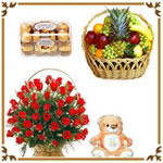 Send Shivaratri Special Online Gifts Special Combos