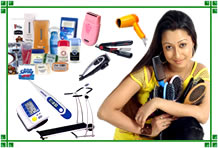 Send Visakhapatnam Special Exclusives Health & Personal Care Gifts to India and andhrapradesh