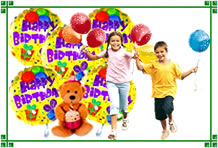 Send Visakhapatnam Special Exclusives Kids Birthday Gifts to India and andhrapradesh