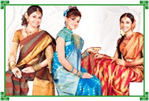 Send Visakhapatnam Special Exclusives Special Sarees Gifts to India and andhrapradesh