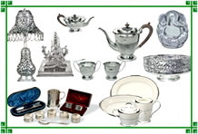Send Visakhapatnam Special Exclusives Silver Store Gifts to India and andhrapradesh