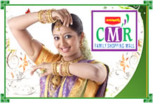Send Visakhapatnam Special Exclusives CMR Jewellery Vouchers Gifts to India and andhrapradesh