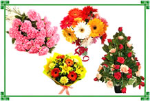 Send Visakhapatnam Special Exclusives Special Flowers Gifts to India and andhrapradesh