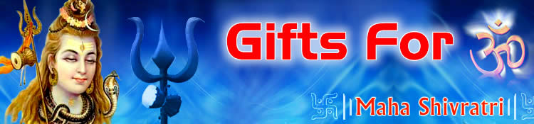 Send Shivaratri Special Online Gifts