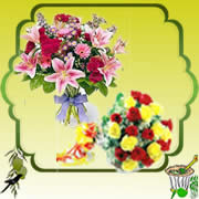 Send Ugadi Special Online Gifts to india Special Flowers