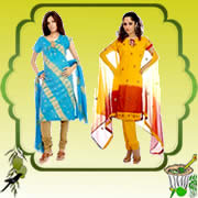Send Ugadi Special Online Gifts to india Special Dresses For Women