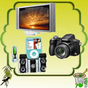 Send Ugadi Special Online Gifts to india Special Electronics N Durables