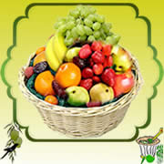 Send Ugadi Special Online Gifts to india Special Fruits