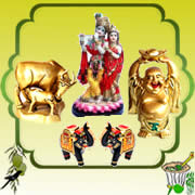 Send Ugadi Special Online Gifts to india Special Home Decors