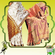 Send Ugadi Special Online Gifts to india Special Sarees