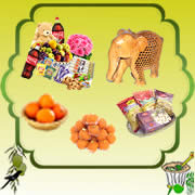 Send Ugadi Special Online Gifts to india Special Combos