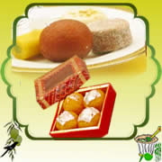Send Ugadi Special Online Gifts to india Ugadi Special Sweets
