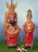 ఆ స్వామికి చేపలు... కల్లు నైవేద్యం కుక్కలకే తొలి ప్రసాదం!