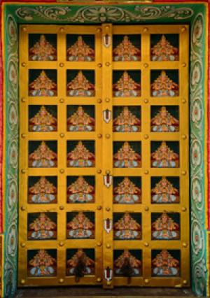 పంచరంగ క్షేత్రాల గురించి విన్నారా