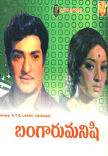 Bangaru Manishi