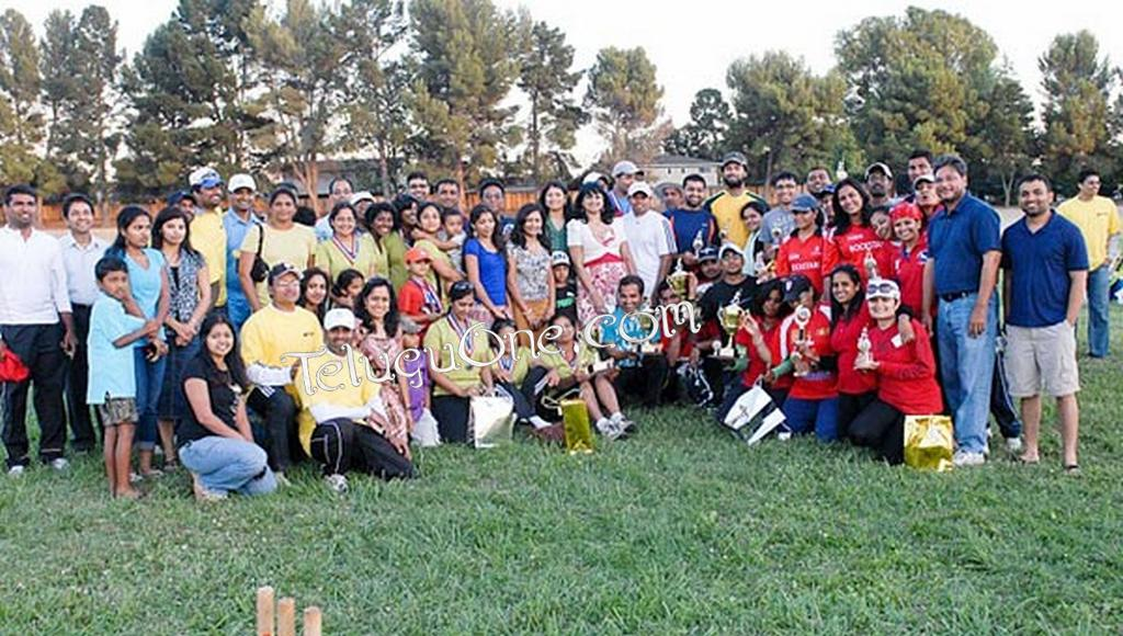 BATA Cricket Cup 2011 is a Huge Success