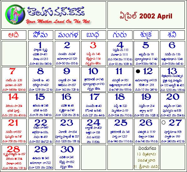 Telugu Calendar 2012 | Telugu Calendar 2011 | Telugu ...  Telugu Calendar...