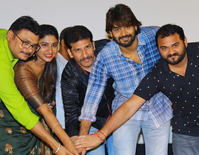Guna 369 Movie Success Celebrations