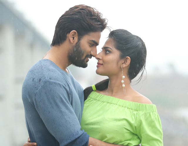 Guna 369 Movie Working Stills
