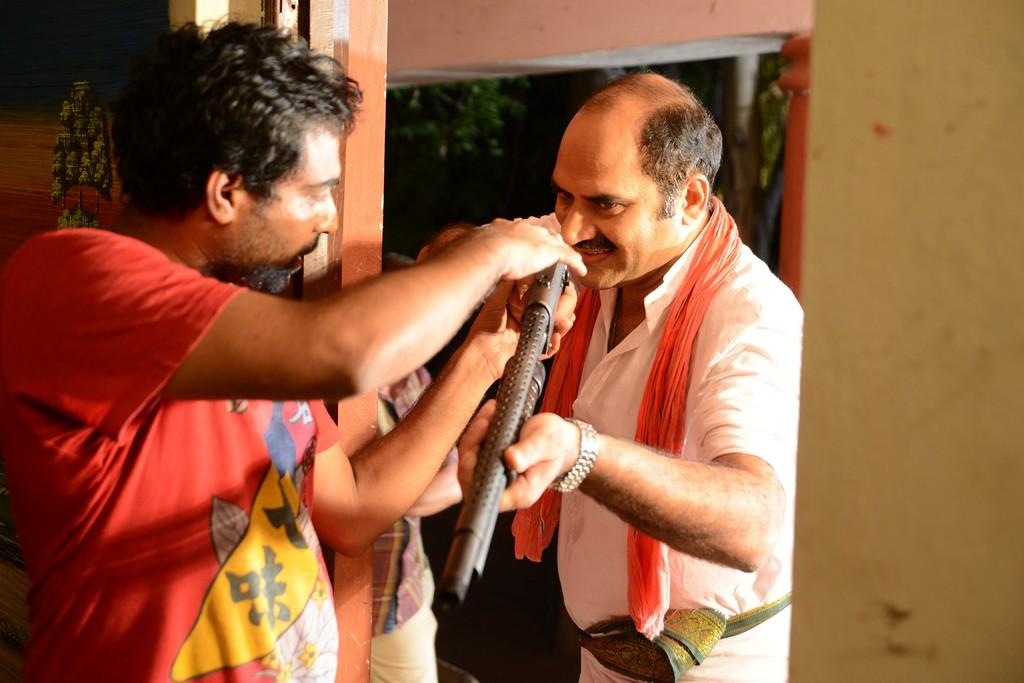Adavi Kaachina Vennela Movie Download