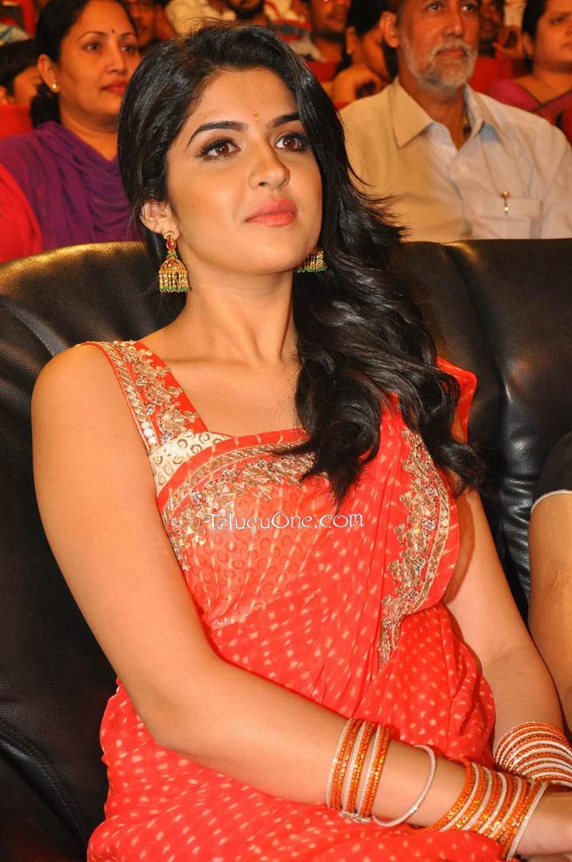 Deeksha Seth In Vettai Mannan Telugu Galleries | Pho...