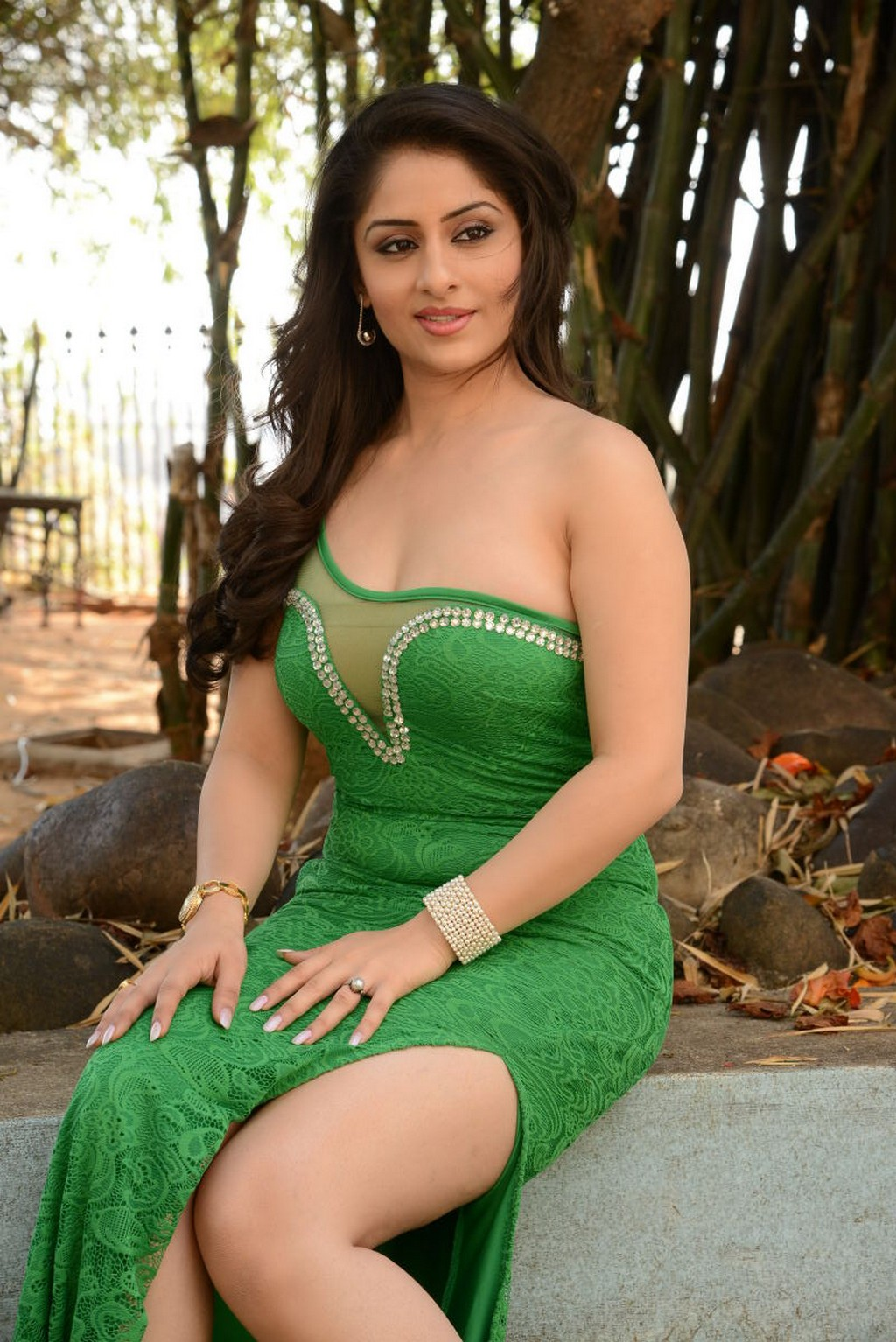 Ankita Sharma Hot Photos
