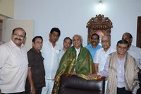 ANR Birthday Celebrations 2012