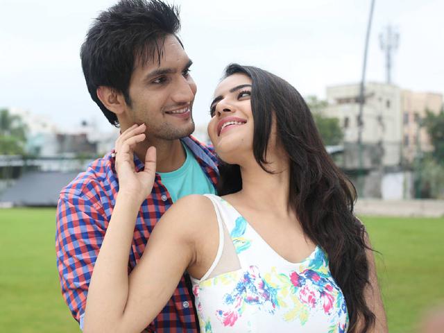 Aakatayi Movie