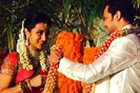 Actress Trisha Krishnan Engagement Photos