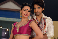 Adda Movie Item Song Stills