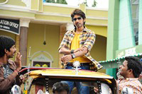 Adda Movie New Photos