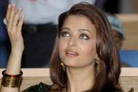 Aishwariya Rai Photo Gallery